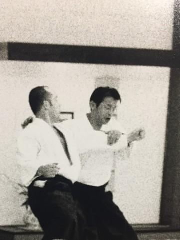 Osawa chudan